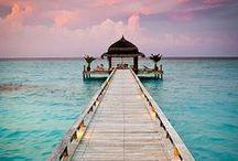 Un Air De Vacances / Besoin de vacances ? Laissez-vous transporter par ces photos !
