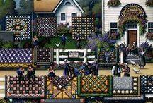 Amish & Mennonieten / by trijntje
