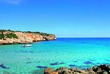 Mallorca / Stunning Island / by Hilton Sa Torre Mallorca