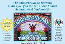 Children's Music Network FUN