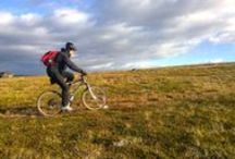 Cycle tours in Finland / Cycle activities and cycle tours in Finland: BMX Racing, mountain biking, cycling for sports or for fun handpicked by Skafur-Tour, your local online travel agency. #cycling #cycletours