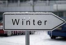 Winter / Scenes of Winter