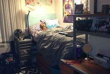 College & Dorm Room
