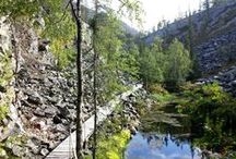 National Parks of Finland / Skafur-Tour activities and activity holidays in the National Parks of Finland and in their instant neighborhood. Skafur-Tour is a local Finnish online travel agency: https://skafur-tour.fi #nationalparks #finlandholiday #activityholiday