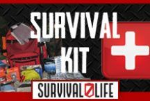 Survival Kit / by Survival Life