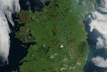 Ireland / The Emerald Isle