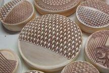 pottery: technique
