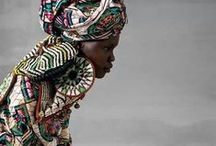 Ethnic / Ethnical vibes and feelings