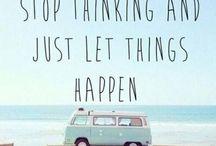 HAPPY AND HOPEFUL QUOTES / Happy and hopeful quotes :)