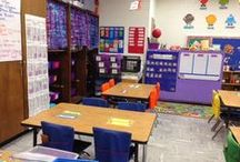 Classroom Decorations and Extras