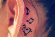TATTOO / Tattoo ideas