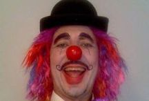 Clown / The Clown | Clown Service | Clown for hire | Clown Entertainment | Phone : 0425 828 503