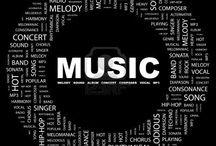 MUSIC / I love music ❤️