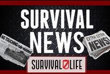 Survival Life News