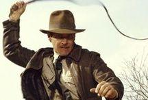 Indiana Jones / Indiana Jones...