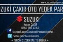 Suzuki Oto Parça Bostancı / http://www.suzukiotoparca.com/