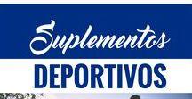 Productos deportivos / Aquí encontrarás los productos deportivos disponibles en nuestra página web: www.lavimeson.com