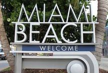 Miami, Florida / Visited many times including present trip June 2016