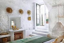 GREEK INTERIORS
