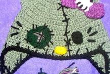 crochet favorites / by Zainab Mills