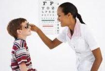 V I S I Ó N / Terapia Visual, Optometría y Dificultades de Aprendizaje