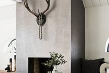 Interieur  / by Gera Van der Valk