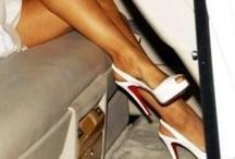 Best of Legs and Heels