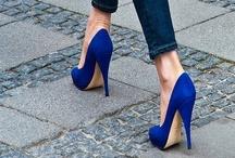 Best Heels in Action
