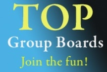 Group Board Owners / by Top Group Boards