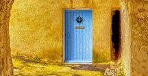 Doors, Gates...