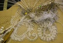 Individual Lacemaker Websites / Sites maintained by individual artists, authors, and teachers, highlighting their own work.