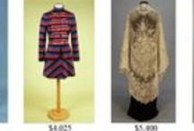 Lace Auction Sites / Auction sites with significant lace offerings.