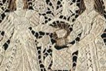 Lace Museums - Australia & New Zealand / Museums and private collections with important lace collections in Australia and New Zealand.