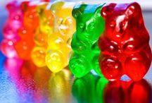 Cores/Colors