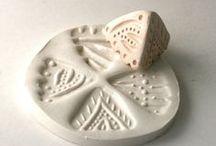 Keramika | razítka