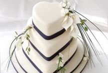 Wonderful wedding cakes / The best wedding cakes. You can have your cake and eat it too!