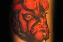 My Tattoo's