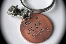 Outdoor - Jeep - Offroad / Outdoor Activities