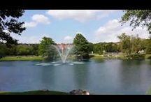 Pond & Lake Aeration / Photos and Videos Showcasing Pond and Lake Aeration.