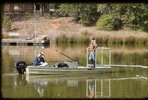 Lake Management Information /  Links to informative emails sent to our lake management client list, as well as our blog posts, and articles.