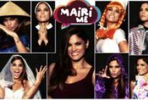 mairiboo #MairiMe #netwix / εκπομπή Μαιρούλας
