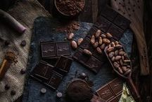Chocolate and Cacao / The world's favorite sweet treat.