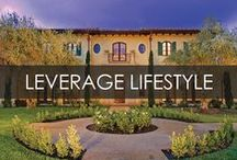 The Leverage Lifestyle / The Leverage Lifestyle from Leverage Global Partners
