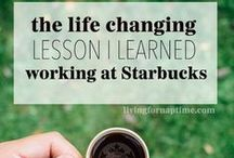 But First, Coffee. / Whether you're a solopreneur, business-owner, or working in a cube, almost everyone needs coffee! Coffee quotes, best coffee types, even k-cups welcome here!