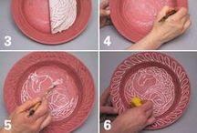 Keramika | techniky