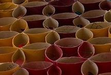Papírové ruličky