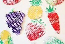 Ovoce zelenina | tvoření