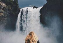 • abenteuer in kanada • / Wundervoller Ort ...