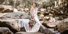 Great Smoky Mountain National Park / Erin Morrison is a Smoky Mountain National Park wedding, elopement, engagement, and family photographer.