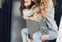 <<[BestBuddies]>> / Freundschaft kann so toll sein ...